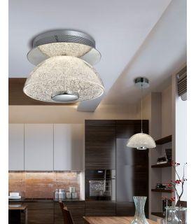 Acheter en ligne PLAFONNIER 1L LED ·LUA·