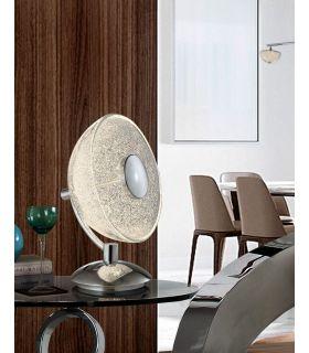Acheter en ligne LAMPE TABLE 1L LED·LUA·