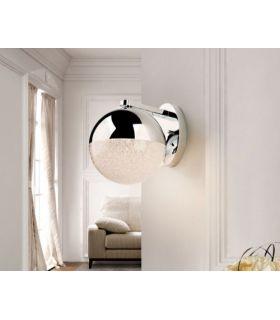 Acheter en ligne APPLIQUE 1L LED ·ESFERA· Ø20