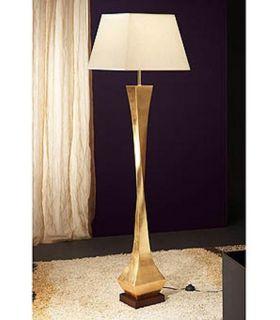 Acheter en ligne LAMPADAIRE DÉCO OR 1L.