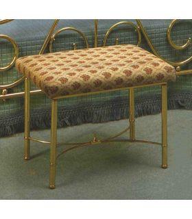 Acheter en ligne Bancs de lit: modèle 1057.