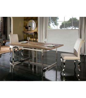 Acheter en ligne TABLE S. À MANGER ·MILENIA·180