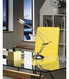 Acheter en ligne LAMPE TABLE LED ·LUCILA·