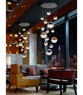 Acheter en ligne LAMPE 14L LED ·ESFERA· Ø60