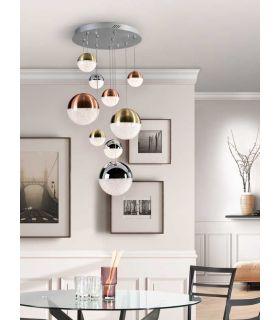 Acheter en ligne LAMPE 9L LED ·ESFERA· Ø50