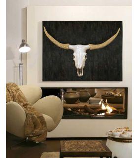 Acheter en ligne ACRYLIQUE ·MONTANA· 120x90