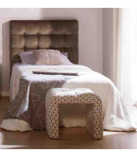 Acheter en ligne Banc de lit rembourrés : Modèle LYON