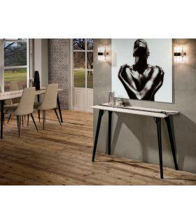 Acheter en ligne CONSOLE·ZIGZAG·120X40