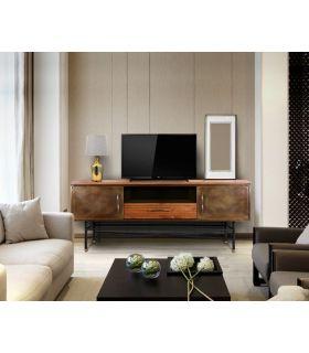 Acheter en ligne MEUBLE TV ·DRESDE· 166