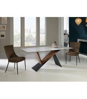 Acheter en ligne TABLE S. À MANGER ·NOA· 180x90