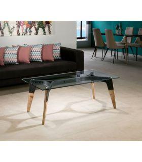 Acheter en ligne TABLE BASSE·MANHATTAN·120X60