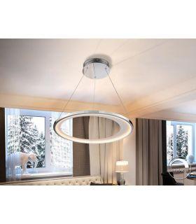 Acheter en ligne LAMPE LED·LARIS·62Ø CHROME