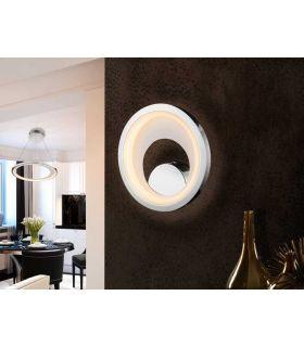 Acheter en ligne APPLIQUE LED ·LARIS· CHROME