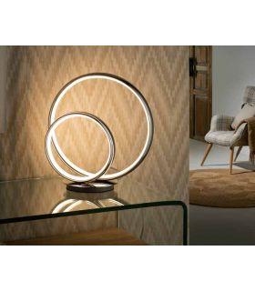 Acheter en ligne LAMP. TABLE·OMEGA·CHROME