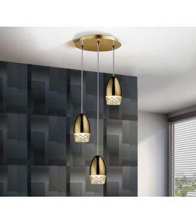 Acheter en ligne LAMPE 3L·ALESSA·OR Ø30
