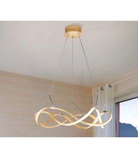 Acheter en ligne LAMPE LED ·MOLLY· 53Ø OR