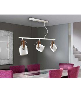 Acheter en ligne LAMPE 3L·ADAME·BLANC/ARGENT