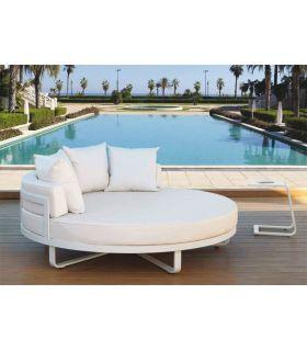 Acheter en ligne Canapé Daybed pour terrasse et jardin : Collection NERJA