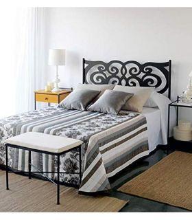 Acheter en ligne Têtes de lit Modernes : Modèle SARTHE