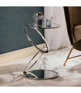 Acheter en ligne TABLE AUX.·AROS· ACIER Ø45