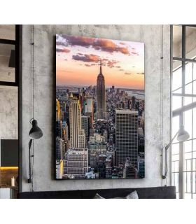 Acheter en ligne PHOTO·THE EMPIRE STATE·100x150