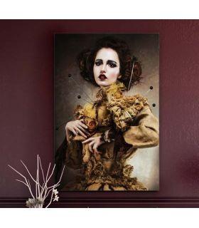 Acheter en ligne PHOTOGRAPHIE ·DOLL· 80x120