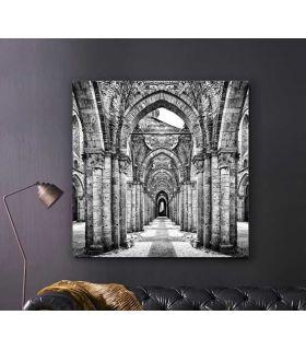 Acheter en ligne PHOTOGRAPHIE ·GOTICA· 100x100
