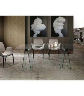 Acheter en ligne TABLE S. À MANGER·MIRNA·200X90