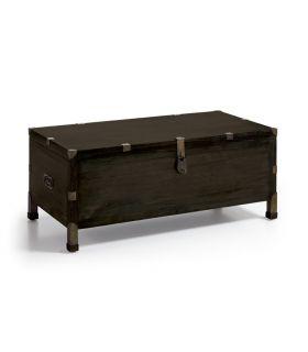 Acheter en ligne Bahut en bois : Collection INDUSTRIAL