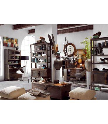 Baúles de Madera : Colección INDUSTRIAL