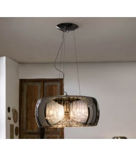 Acheter en ligne LAMPE ·ARGOS· Ø50 DIMMABLE