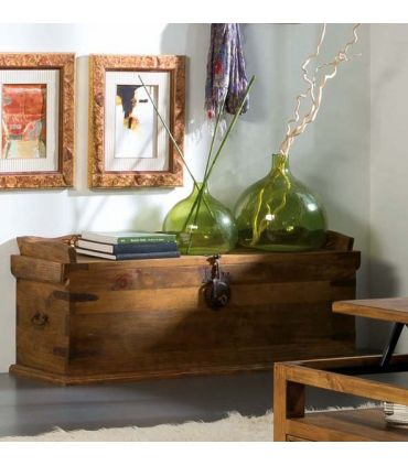 Arcones de Madera : Modelo FLOR