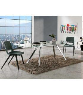 Acheter en ligne TABLE MANGER·OLIVIA·160x90 EXT
