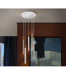 Acheter en ligne LAMPE·VARAS·OR/BLANC 5L