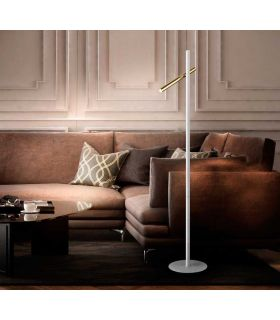 Acheter en ligne LAMPAD·VARAS· OR/BLANC 2L