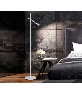 Acheter en ligne LAMPAD.·VARAS·CHROME/BLANC 2L