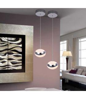 Acheter en ligne LAMPE LED ·LIPSE· 1 L CHROME
