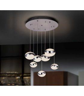 Acheter en ligne LAMP. LED ·LIPSE· 7 L CHROME