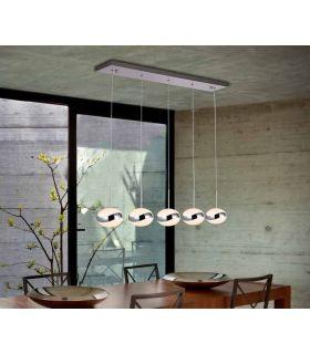 Acheter en ligne LAMP. LED ·LIPSE· 5 L CHROME