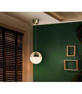 Acheter en ligne LAMP. 1L LED·SPHERE·Ø20 LAITON