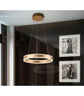 Acheter en ligne LAMPE LED ·HELIA· OR 50Ø