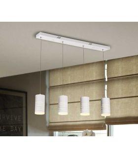 Acheter en ligne LAMPE 4L·VIKA· BLANC