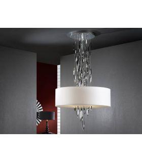 Acheter en ligne LAMPE ·DOMO· 4L CHROME BRILLAN