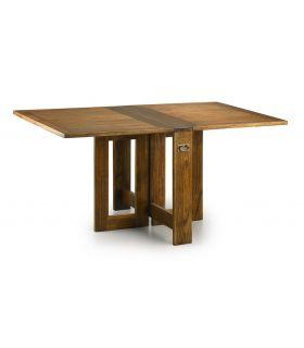 Acheter en ligne Tables Pliantes en Bois : Collection STAR