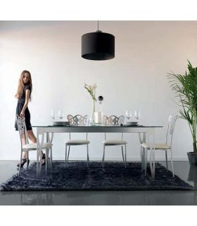 Acheter en ligne Tables en Fer Modernes : Collection GOD