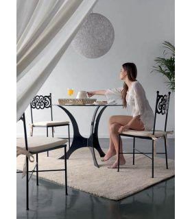 Acheter en ligne Tables à Manger : Collection AL-ANDALUS
