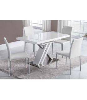 Acheter en ligne Tables à Manger Modernes : Modèle DT-16