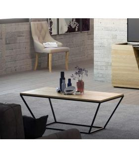 Acheter en ligne Table basse avec un design moderne Collection SIAM