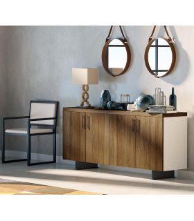 Acheter en ligne Meuble buffet collection FULL avec des portes en bois
