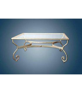 Acheter en ligne Tables basses: modèle DAMASCO.